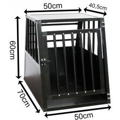 SafeCrate Medium - 3:a Generation Hundbur