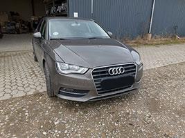 Hundebur Til Audi A3