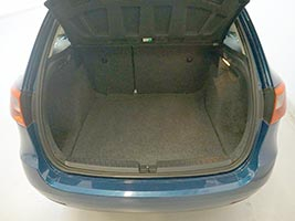 Hundebur Til Seat Ibiza Stationcar